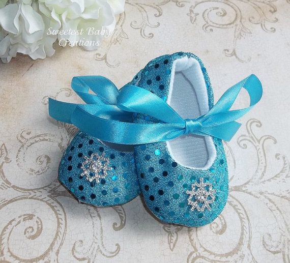 Frozen First Birthday Outfit Winter ONEderland Outfit Aqua Sequin