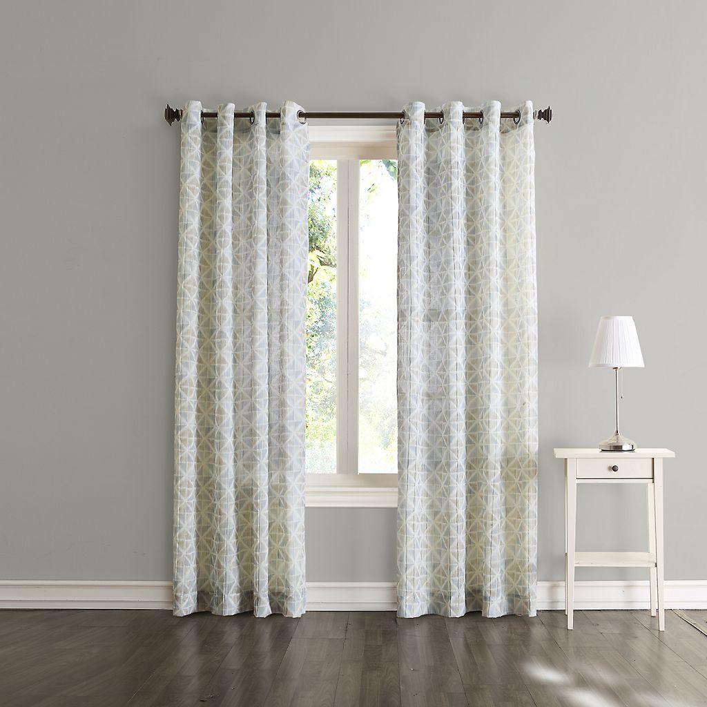 Jaden Window Curtain