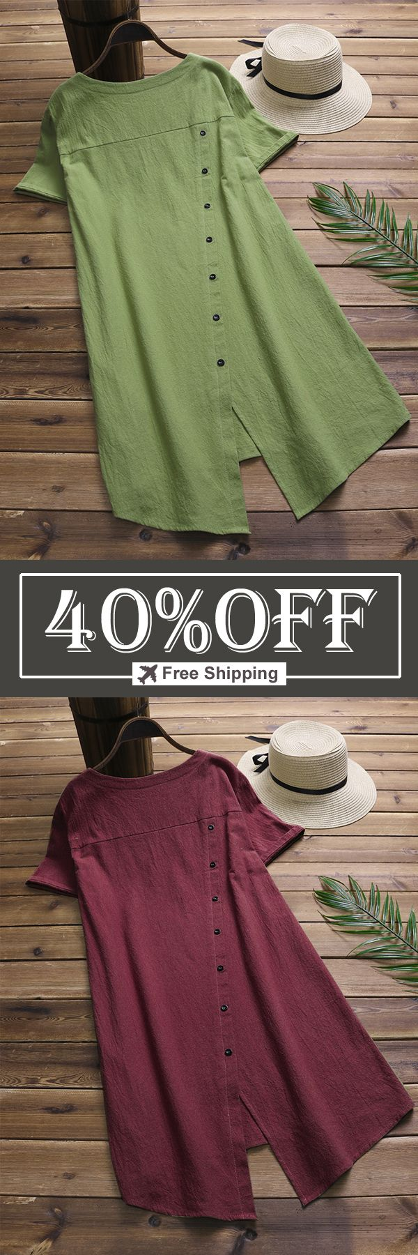 a5c1f5246125a8 40%OFF Free shipping. Shop in banggood.com now! Kurtis