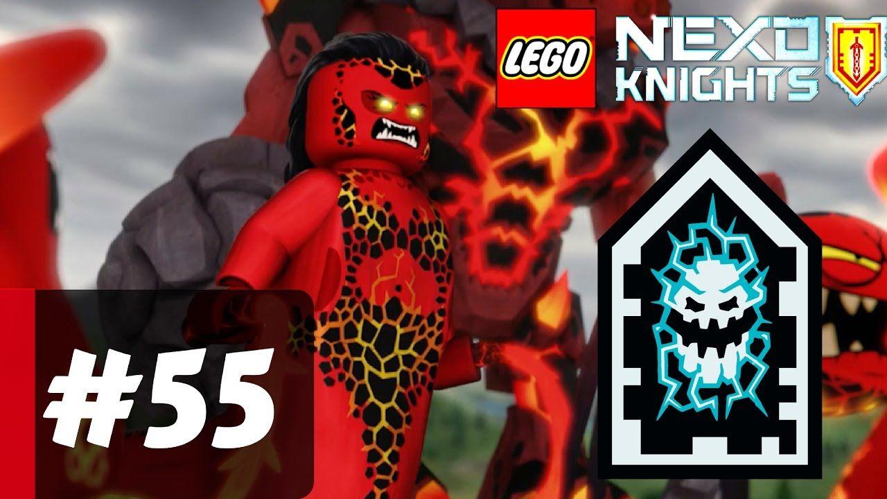 lego nexo knights games free