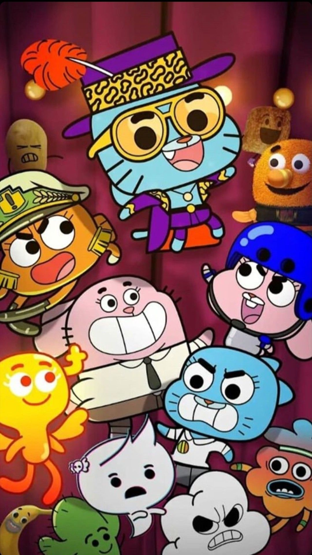 Photo of Gumball