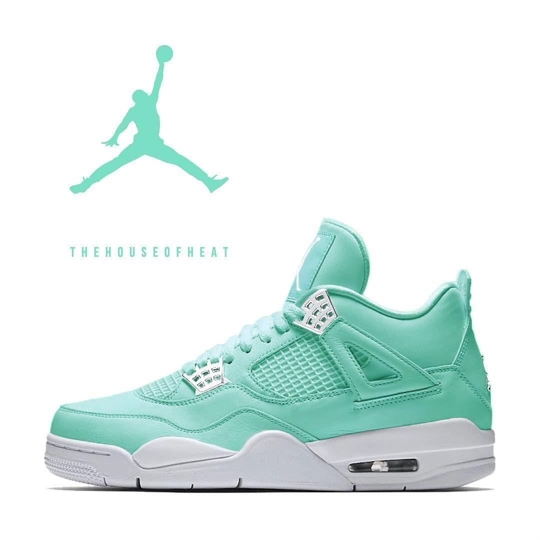 Instagram post by Jordan & Nike Sneaker Culture • Apr 18, 2017 at 10:49pm  UTC