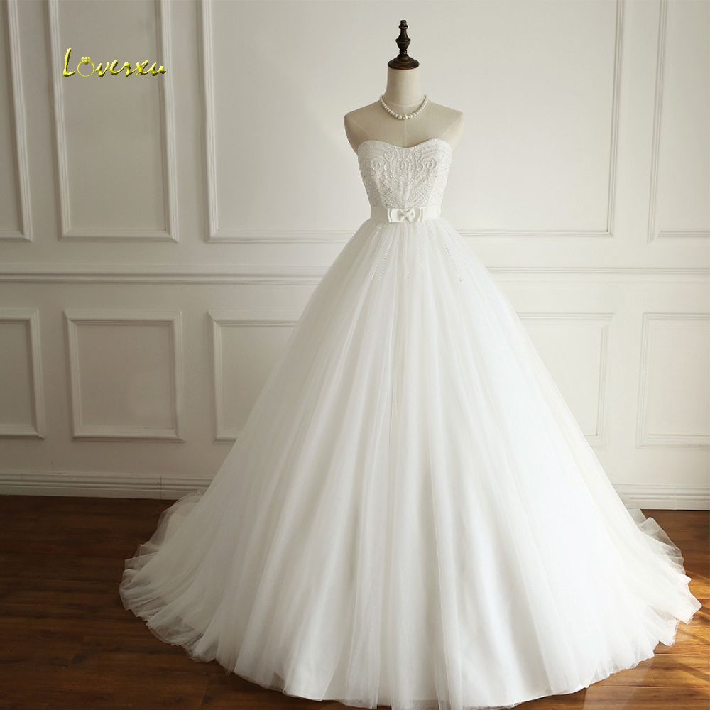 Cheap tulle bridal gown buy quality bridal gown directly from china