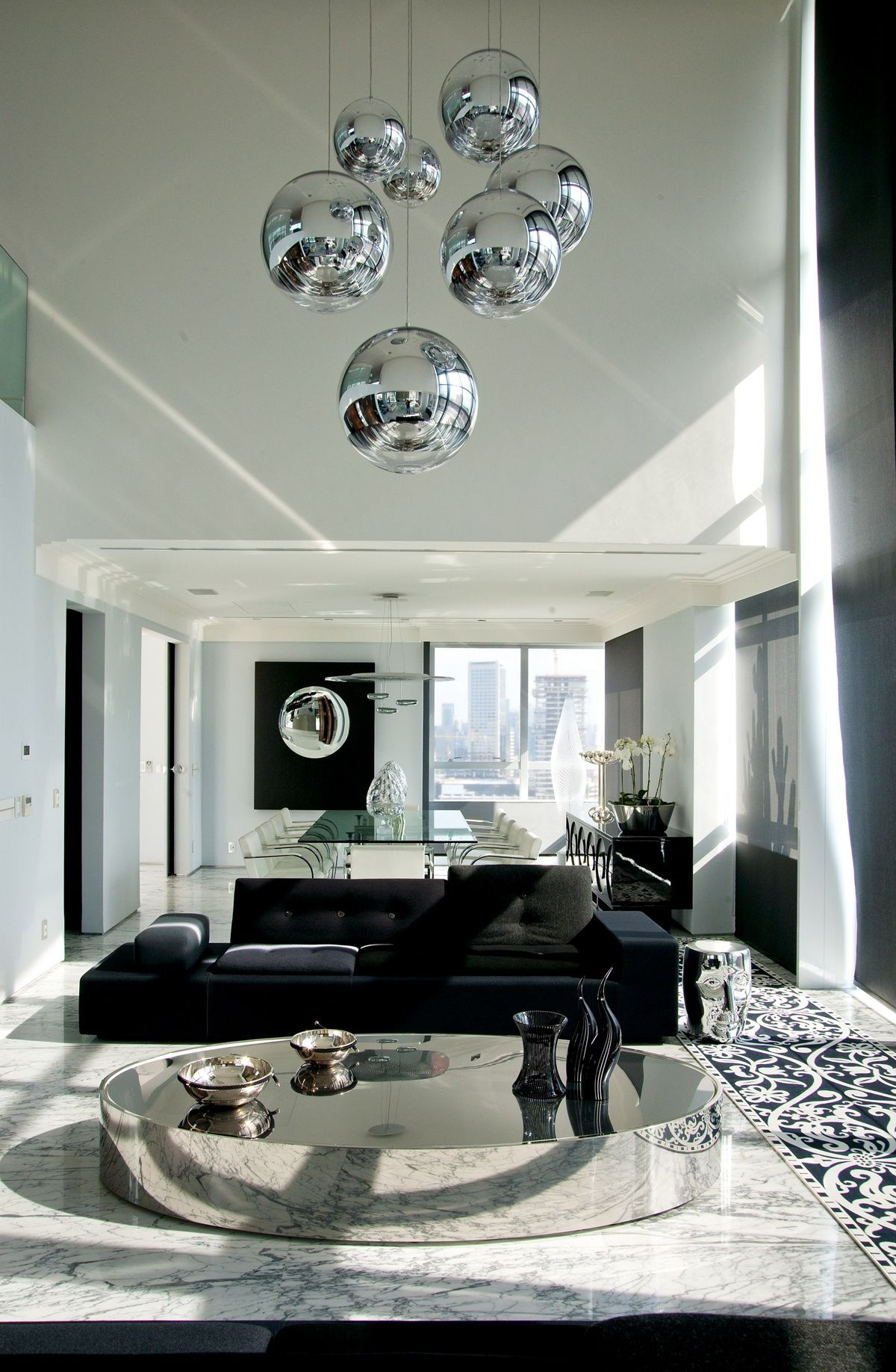 the best lighting ideas for your living room decoration rh pinterest com
