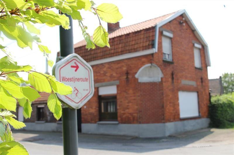 Renovatie Badkamer Aalter : Eengezinswoning 108.000u20ac aalter volledig te renoveren
