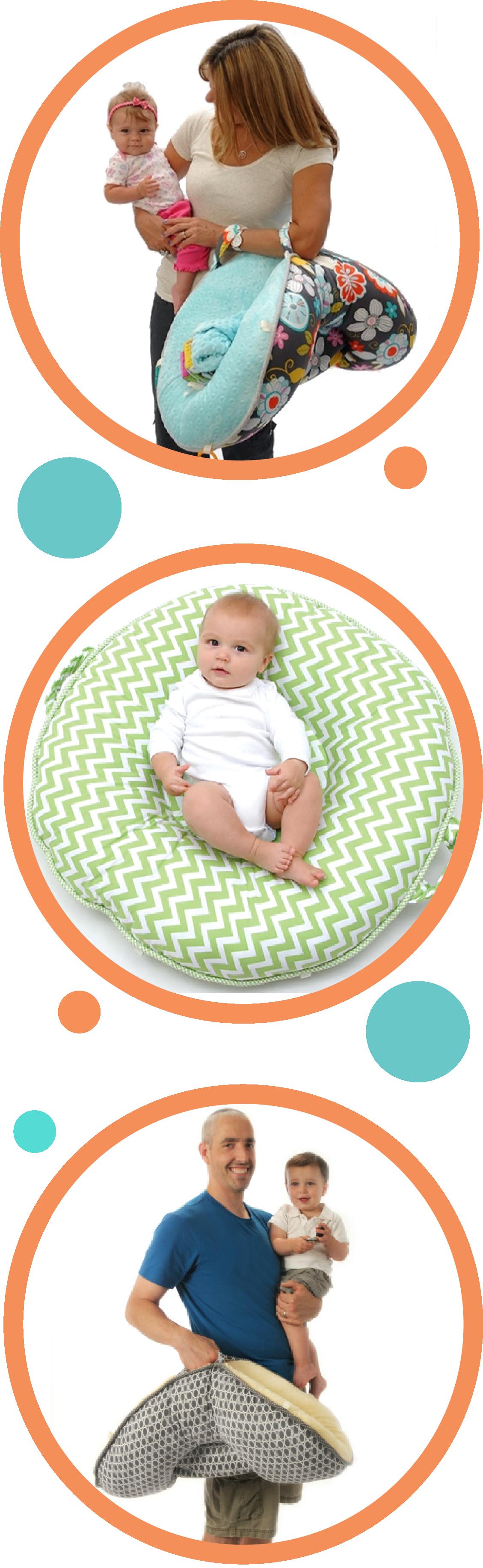 pello - luxe floor pillows | Baby Time | Pinterest | Floor pillows ...