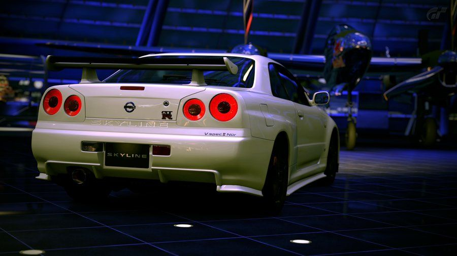 Tag Nissan Skyline Gtr R Wallpaper Iphone Wallpapers High 1920 1080
