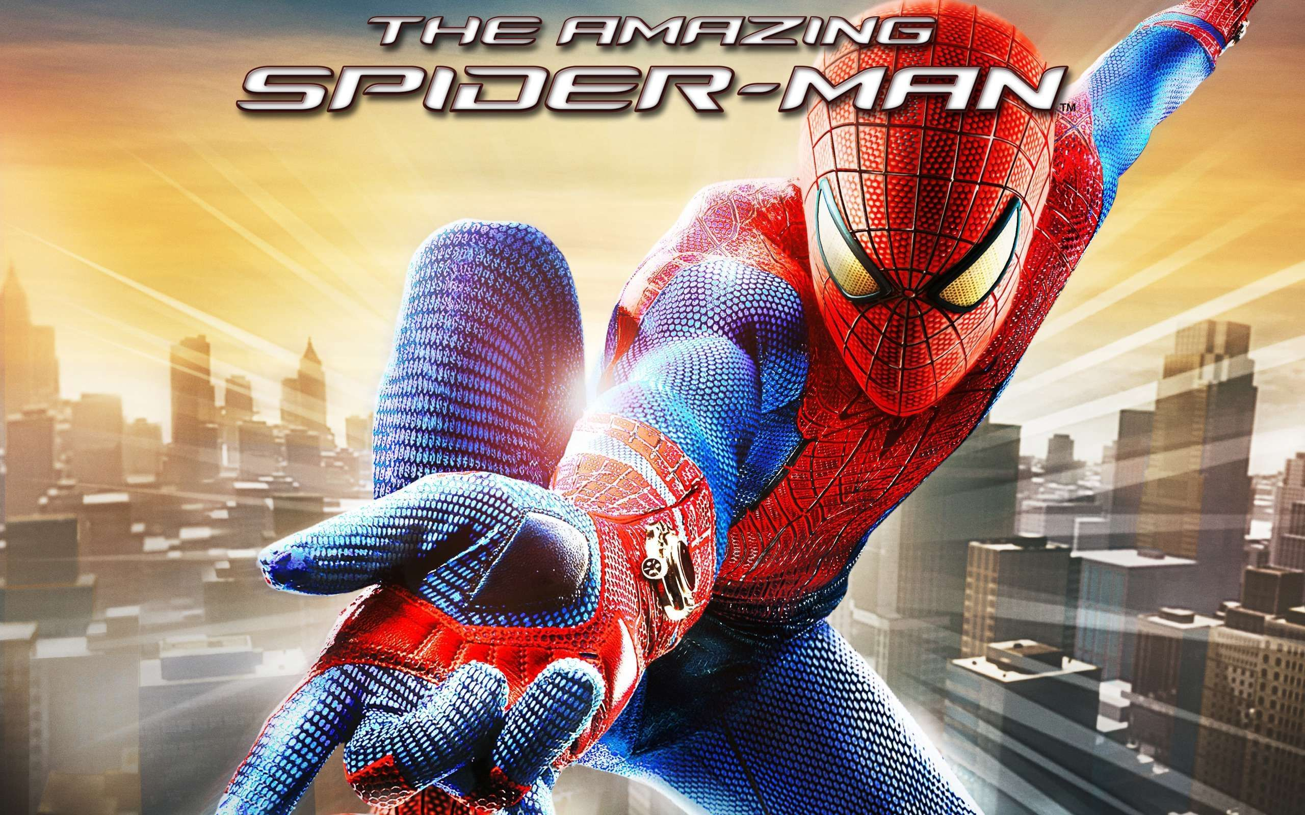 the amazing spider man game wallpaper hd widescreen | sdff