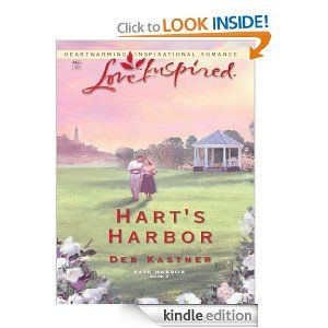 Hart's Harbor (Safe Harbor)