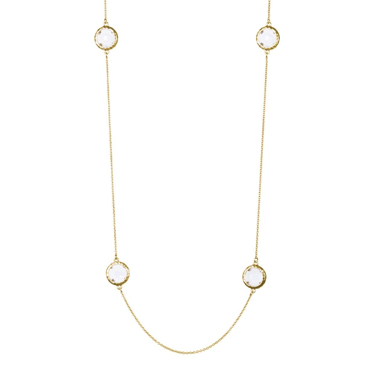 Ella Necklace ~ Towne & Reese
