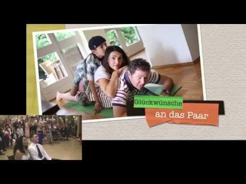 Yves Dani Hochzeit Uberraschungs Video Youtube In 2020 Videos Hochzeit Gluckwunsch Spruch Hochzeit