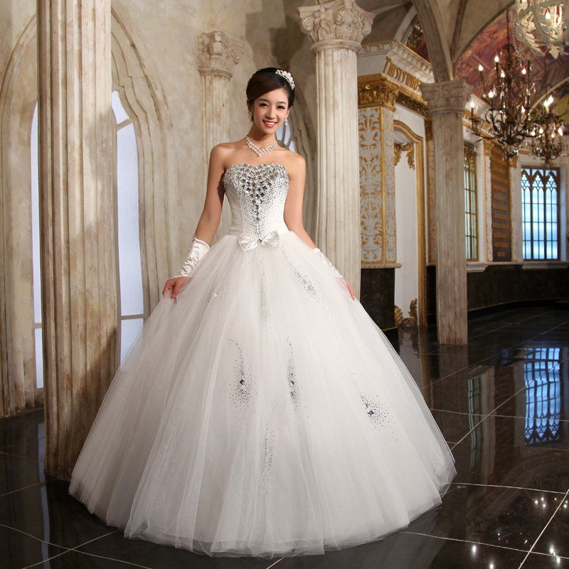 17 Best images about Wedding Dress Ideas on Pinterest   Expensive ...