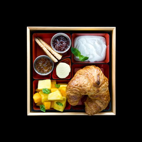 Pin By Mj On Good Things I D Like Breakfast Brunch Party Room Service Brunch Box