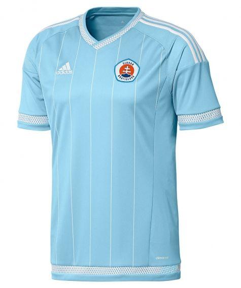 Slovan Bratislava 2015 16 Home Football Shirt - Available at  uksoccershop.com f30553a80