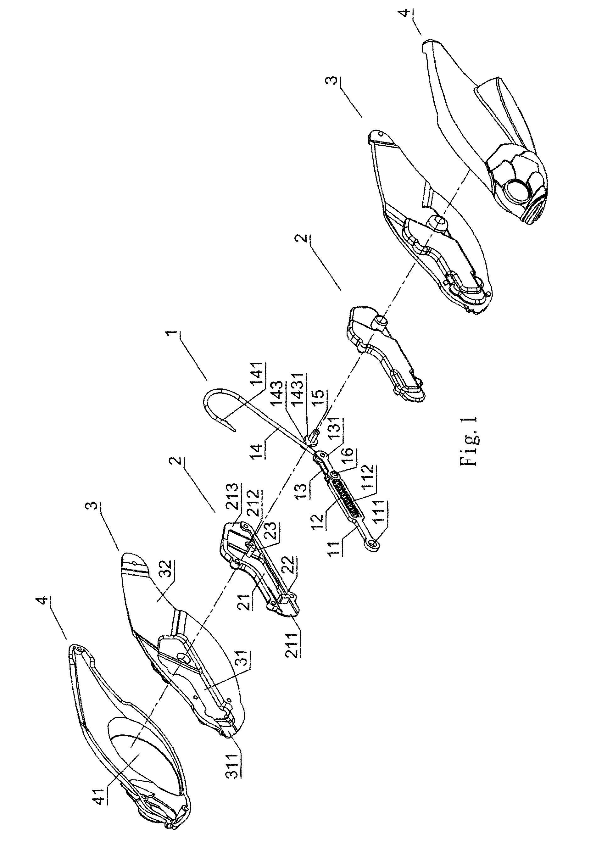 Pin on Fishing Patents