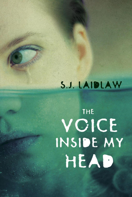 The Voice inside My Head (eBook)
