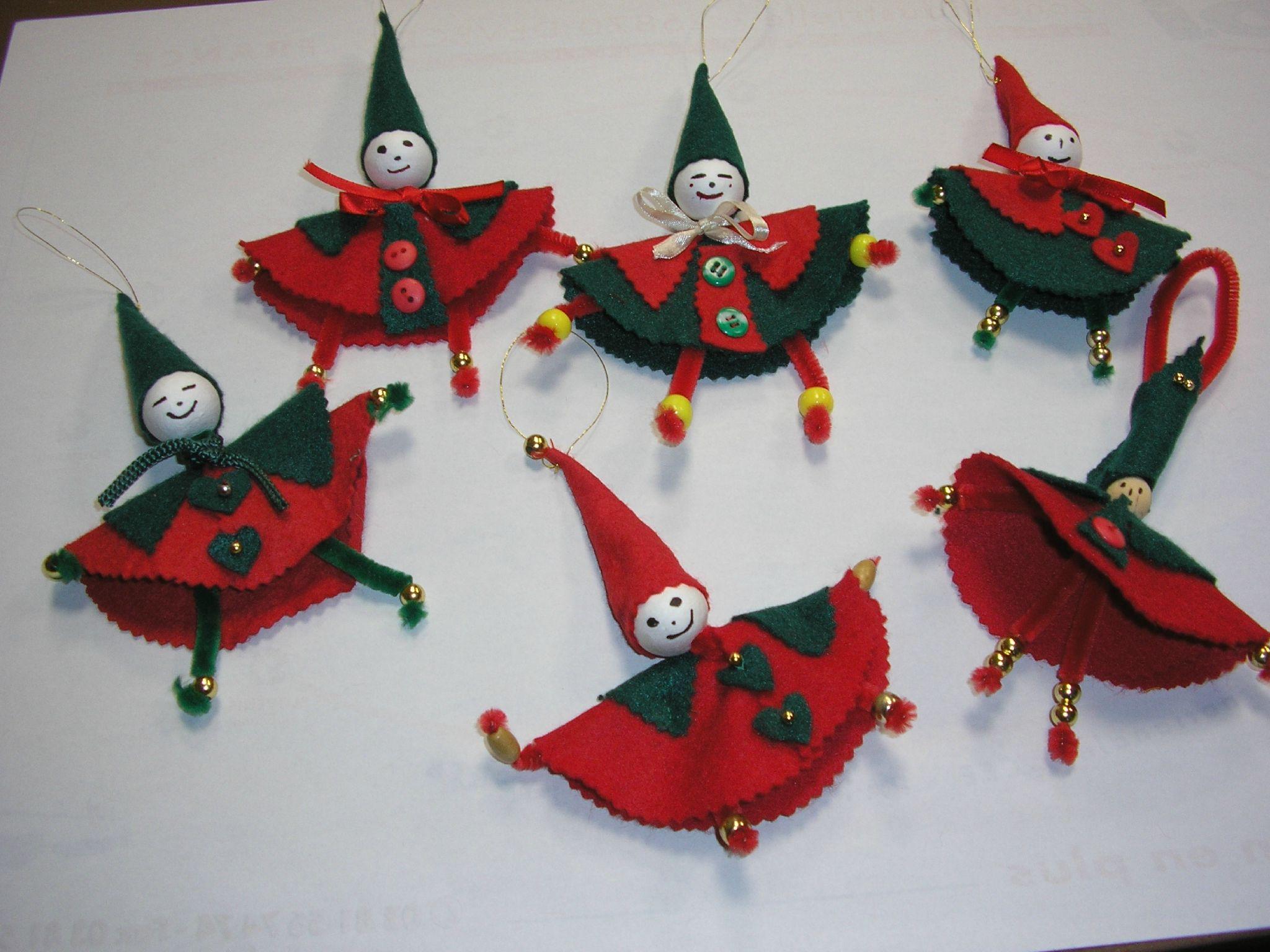 Nouvelles Bricolettes De Noël En Attendant Noël Christmas