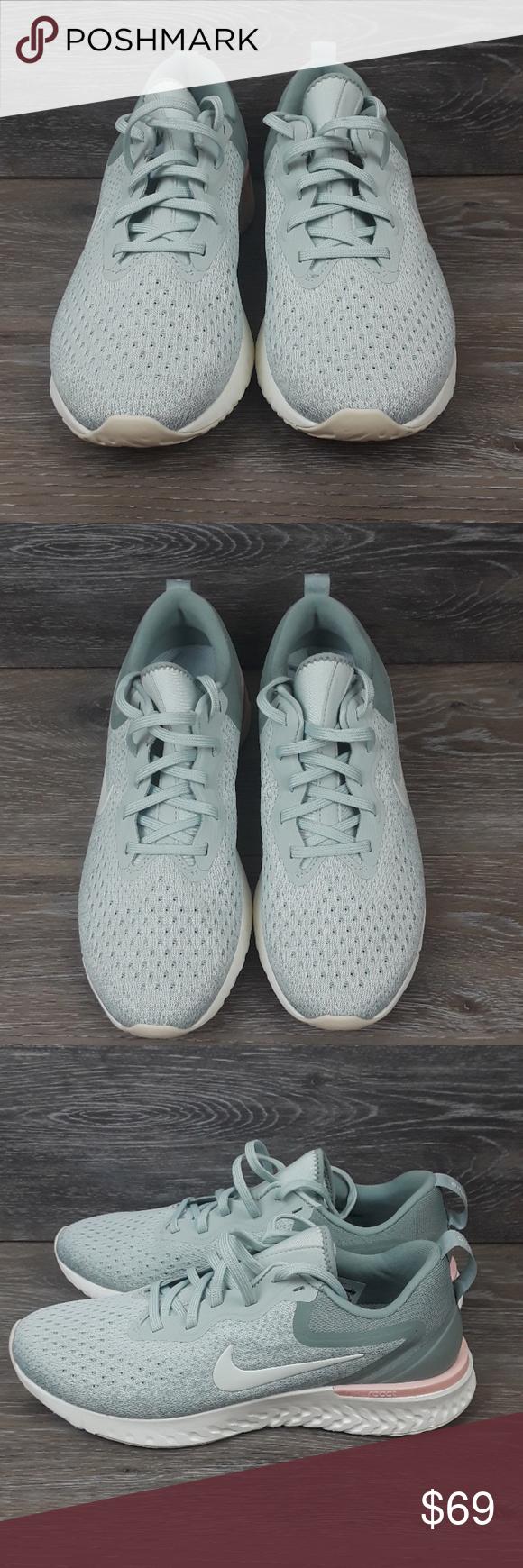 Nike womens Odyssey React Running Shoe