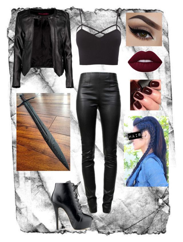 ba6793ca Bella Blackthorn-Trip to Edom With Sebastian | My Polyvore Finds |  Pinterest | Size clothing, Charlotte russe and Alexander wang