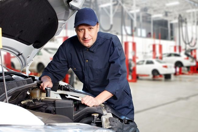 How to Choose the Best European Car Service Centre?