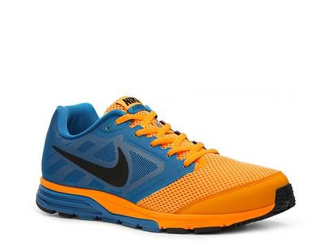 ... nike zoom fly lightweight running shoe mens dsw