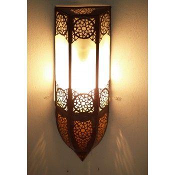 Moroccan Wall Lamps, Moroccan Wall Lanterns, Moroccan Wall Sconces, Moroccan  Wall Lights,