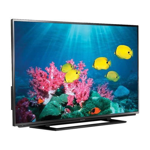 Now On Sale For 399 Save 100 Sharp 42 1080p 120hz Led Tv Lc 42lb261u Your Favourite Games Shows And Movies Come To Life On This Sharp Lc 42lb Tvs