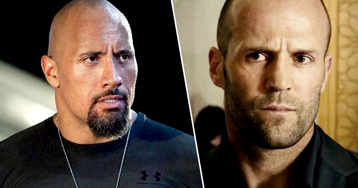 Jason Statham Will Not Appear In Fast And Furious 9 Know Why Jason Statham Fast And Furious Statham