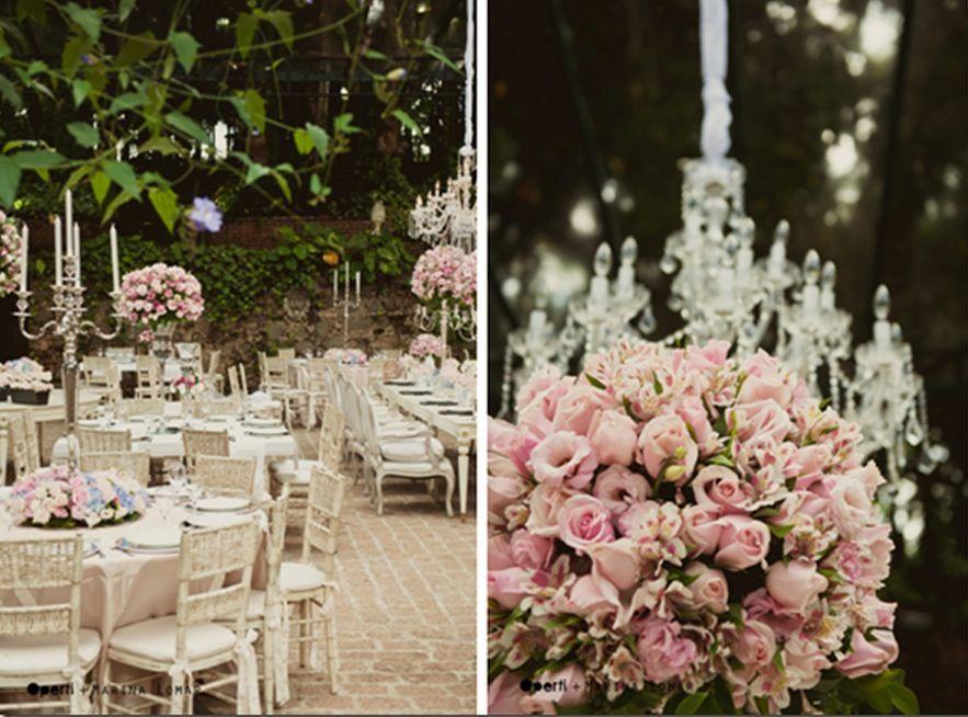 Lovely Vintage Wedding Ideas