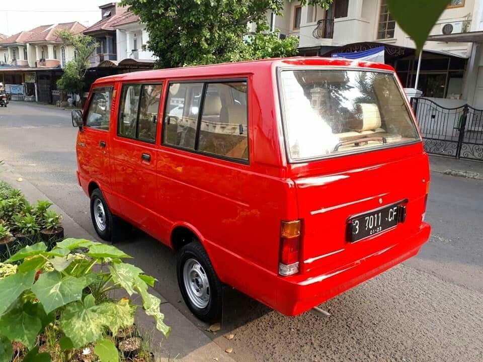 Daihatsu Hijet 1000 Dengan Gambar Daihatsu Indonesia