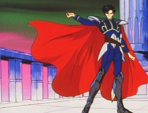 Image result for prince endymion