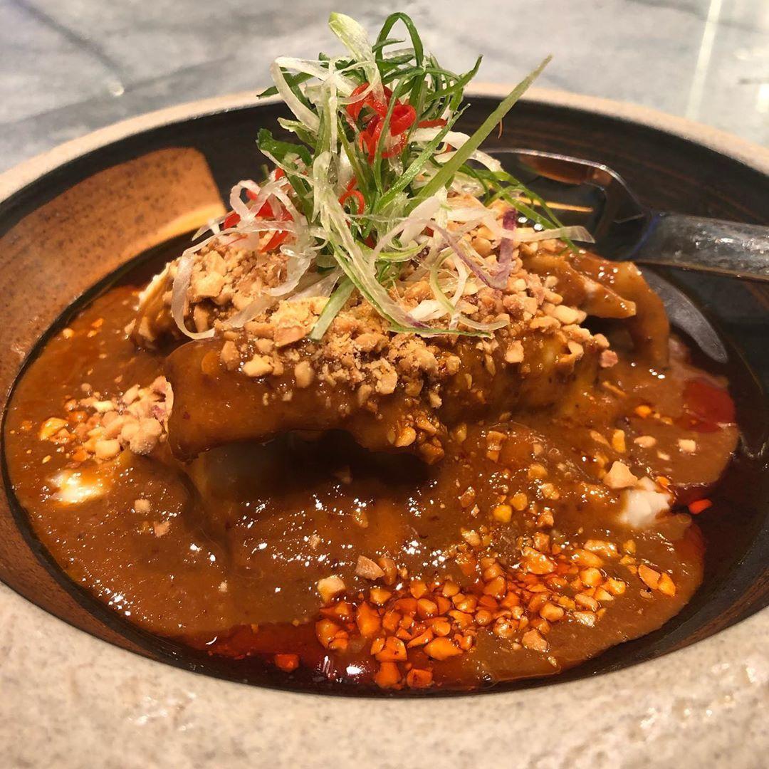 口水鸡. In need of some right now : : : #sgig #igsg #sgfoodie #sgfoodies #foodporn #foodpornshare #instafood #sgfood #foodiesg #sgeats #sgfood #sgfoodporn #iphoneonly #iphone&nbsp