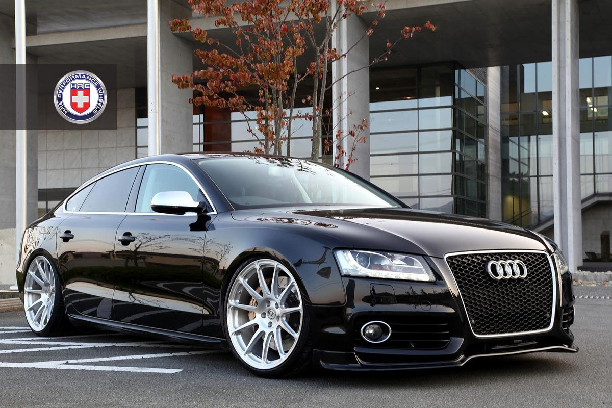 Audi A5 Sportback Modified Www Pixshark Com Images