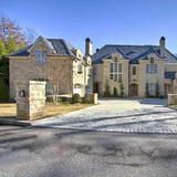 explore celebrity homes for sale and real estate listings plus