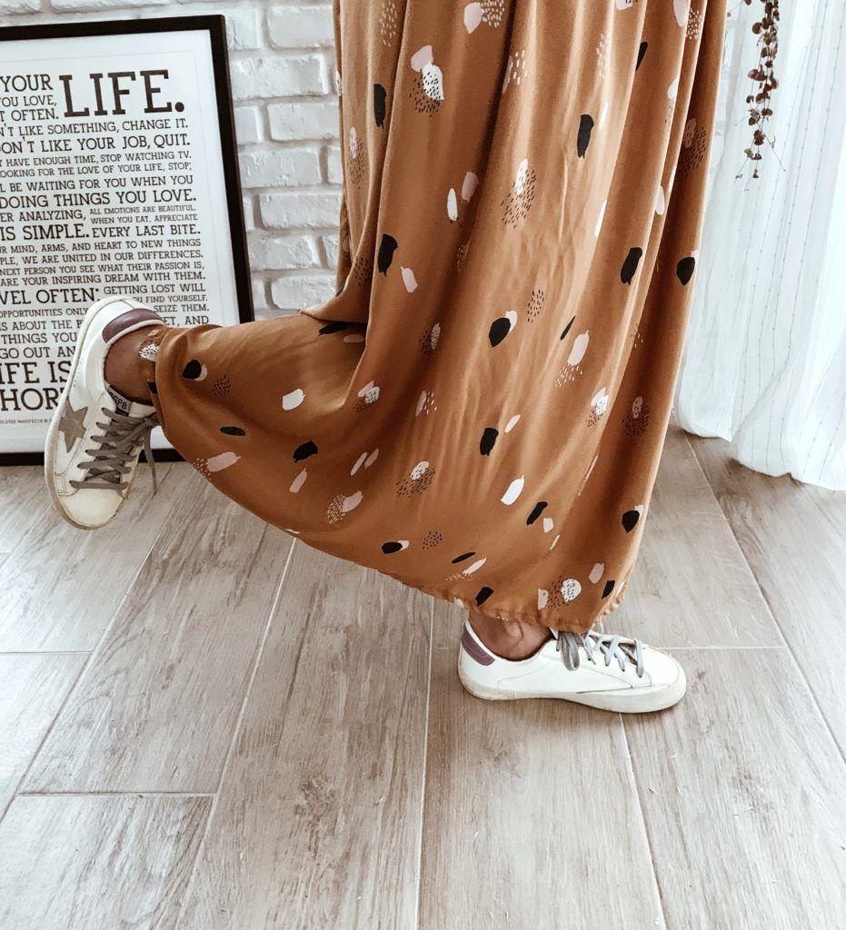 TUTO couture : des jupes express toutes les tailles mère & fille