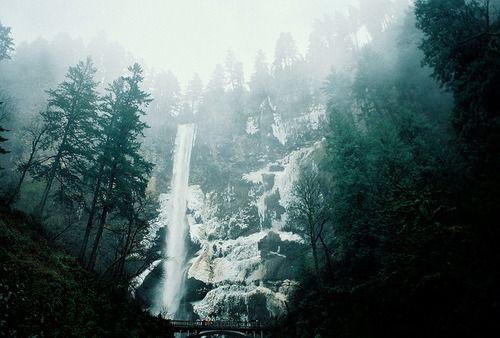 Oregon, US.