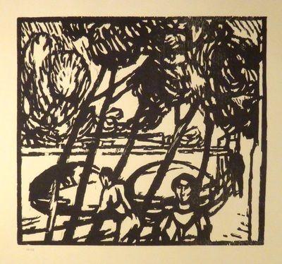 THOMAS ERNST GUBLER (Zürich 1895 – 1958)