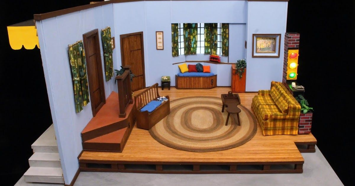 The Mr Rogers Neighborhood Miniature Living Room Set Thank You So Much For Checking Out My Mr Rogers M Mister Rogers Neighborhood Mr Rogers The Neighbourhood Mr rogers living room background