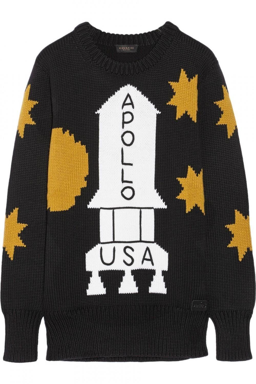 Sweater Weather - Vogue Nederland