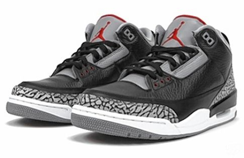 0a0bded6c9b5 Ordered 2 pairs of these from Finish Line today... the definitive Jordans