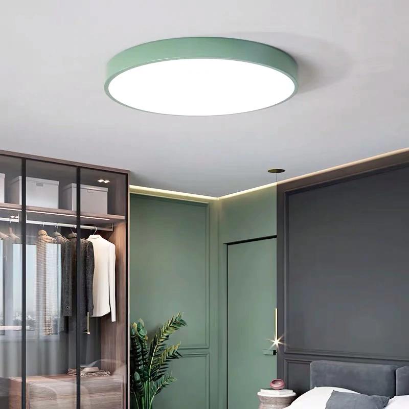 Pin By Nordic Garner Llc On Room In 2020 Led Ceiling Lights Modern Led Ceiling Lights Ceiling Lights