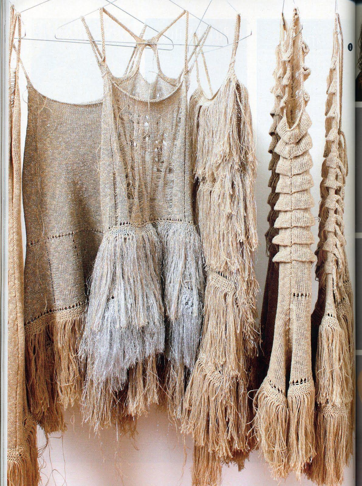 contemporary knitwear - Google Search
