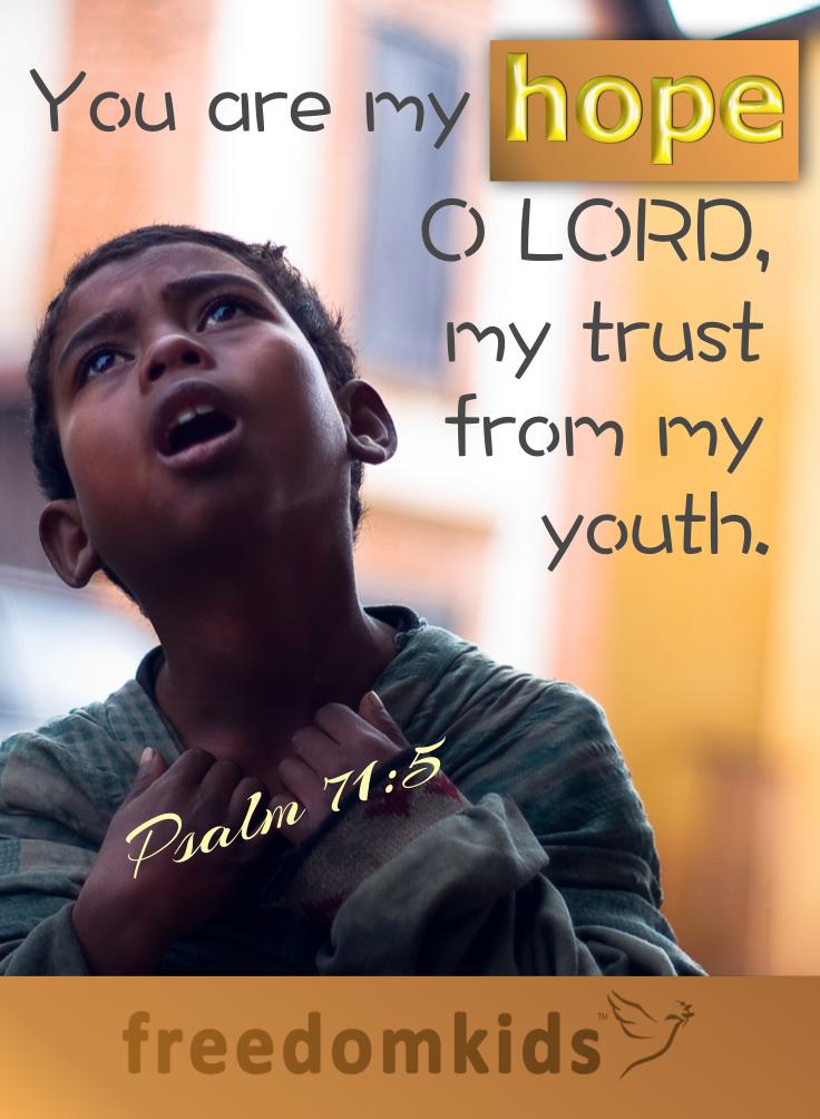 Freedom Kids Bible Videos  www youtube com/freedomkidsmission