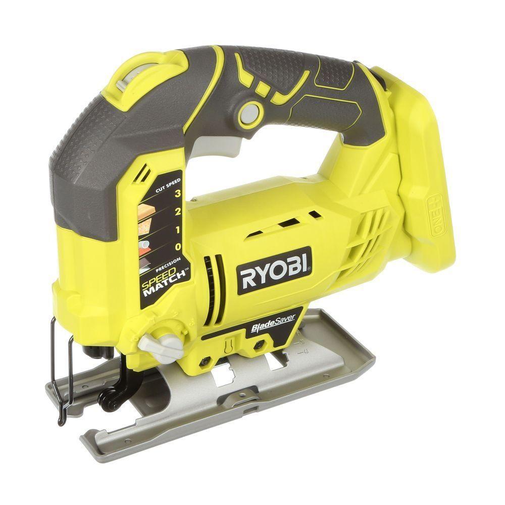 Ryobi Jigsaw 60 Saw Tool Ryobi Woodworking Power Tools