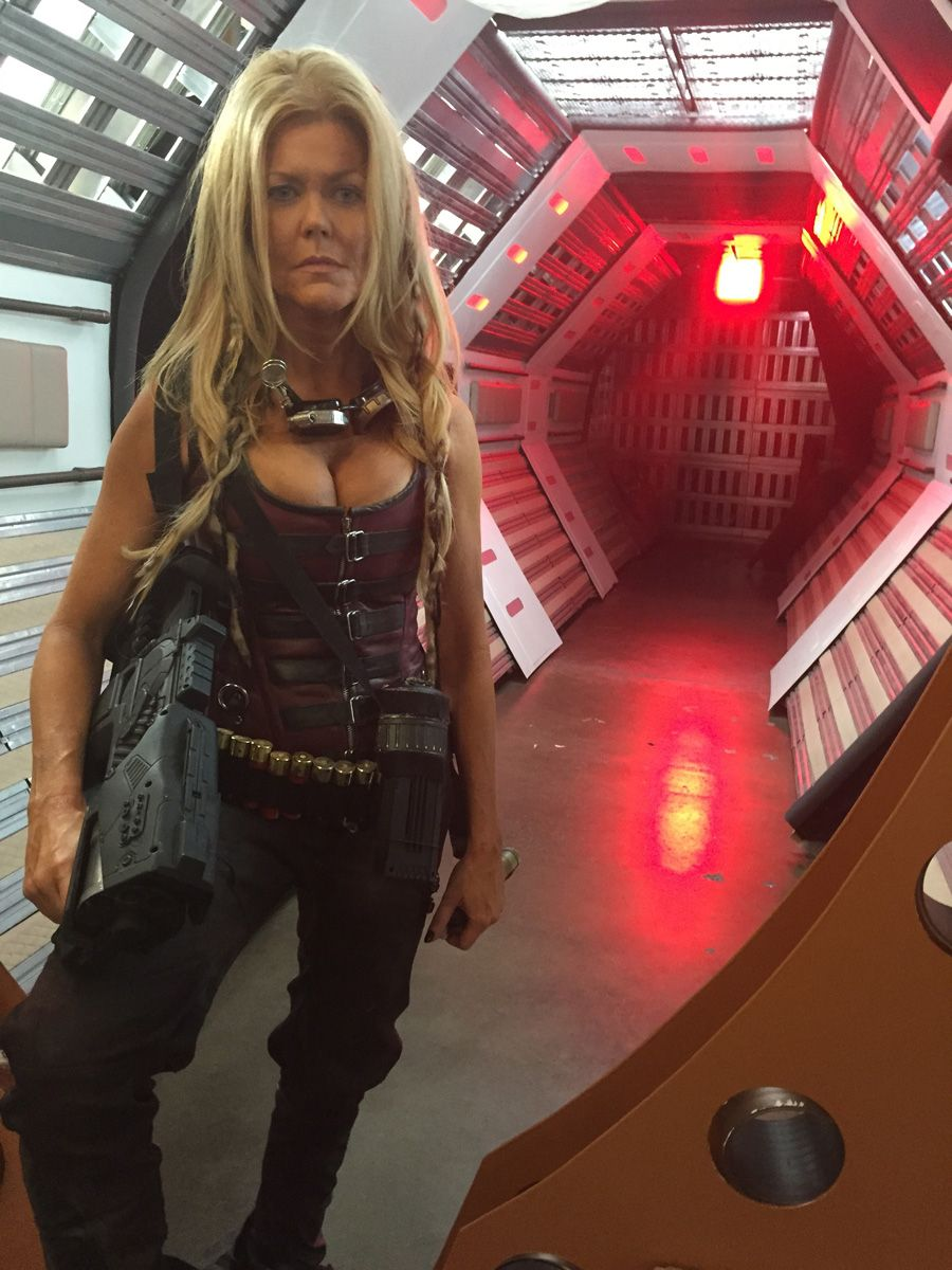 picture Tracey Birdsall