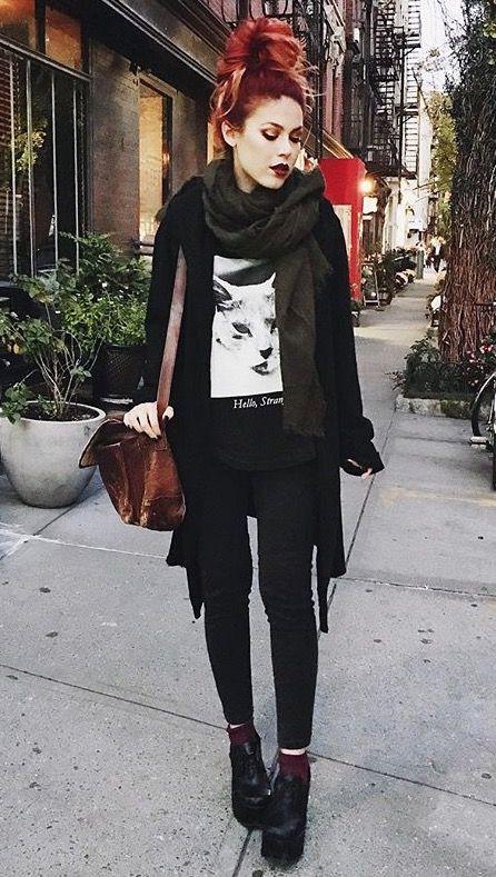 Pin de Isabel Pereira en Alternative fashion | Conjuntos ...