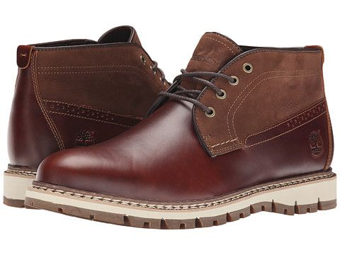 Timberland Britton Hill Waterproof Chukka Chestnut Quartz/Buttersoft - Zappos.com Free Shipping BOTH Ways