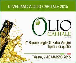 FOGLIE: La nona edizione del Salone degli oli extravergini...