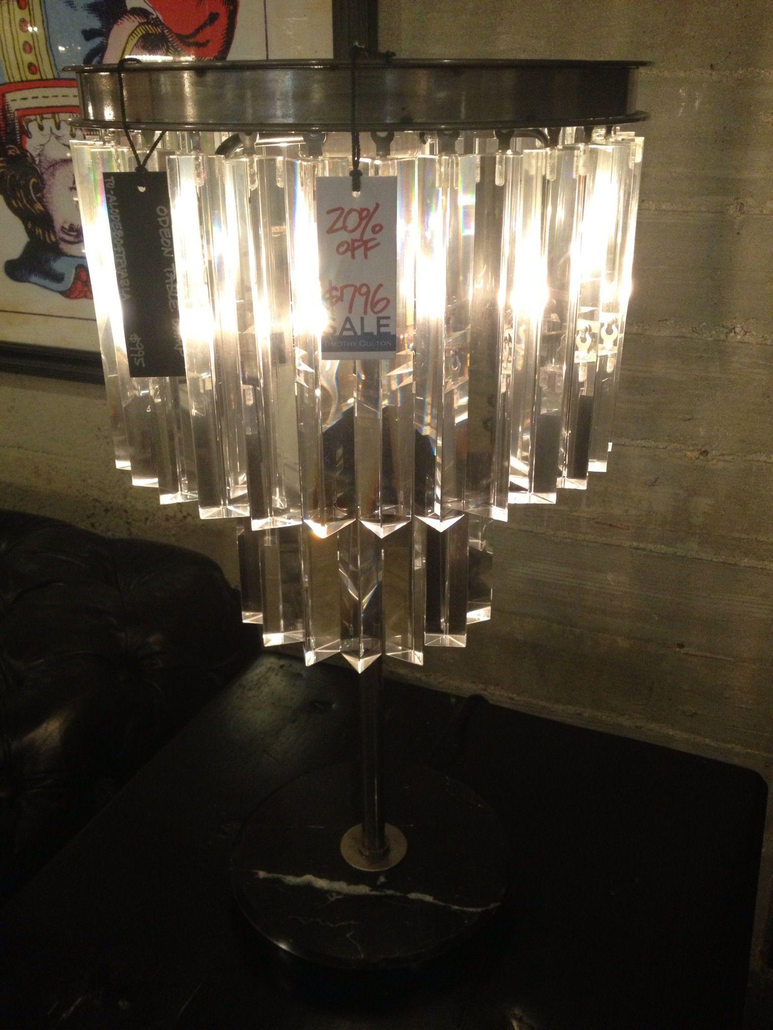 love this lamp!