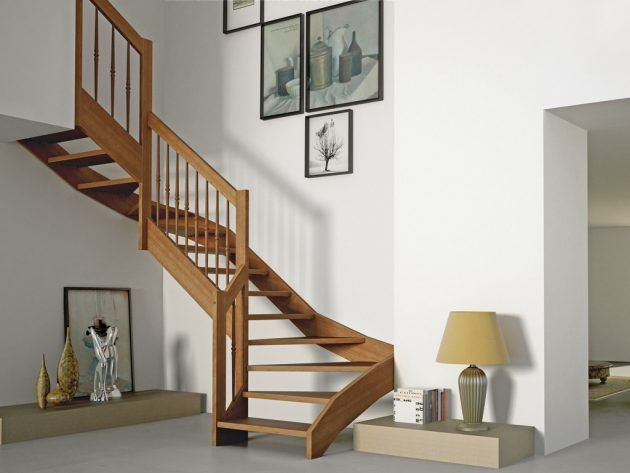 Lovely 16 Wooden Staircase Ideas To Spice Up Your Interior Design Amazing Ideas